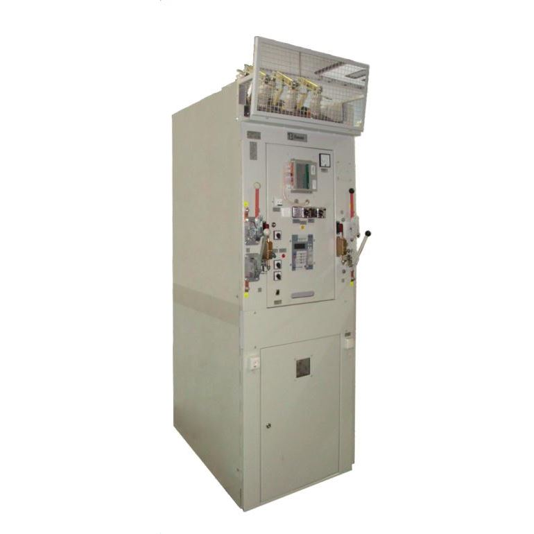 Switchgear of unilateral maintenance, KSO serie
