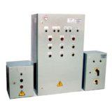 Control units, B 5000 series