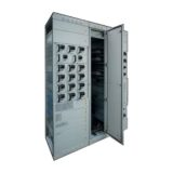 Низковольтные комплектные устройства (НКУ) модульной конструкции